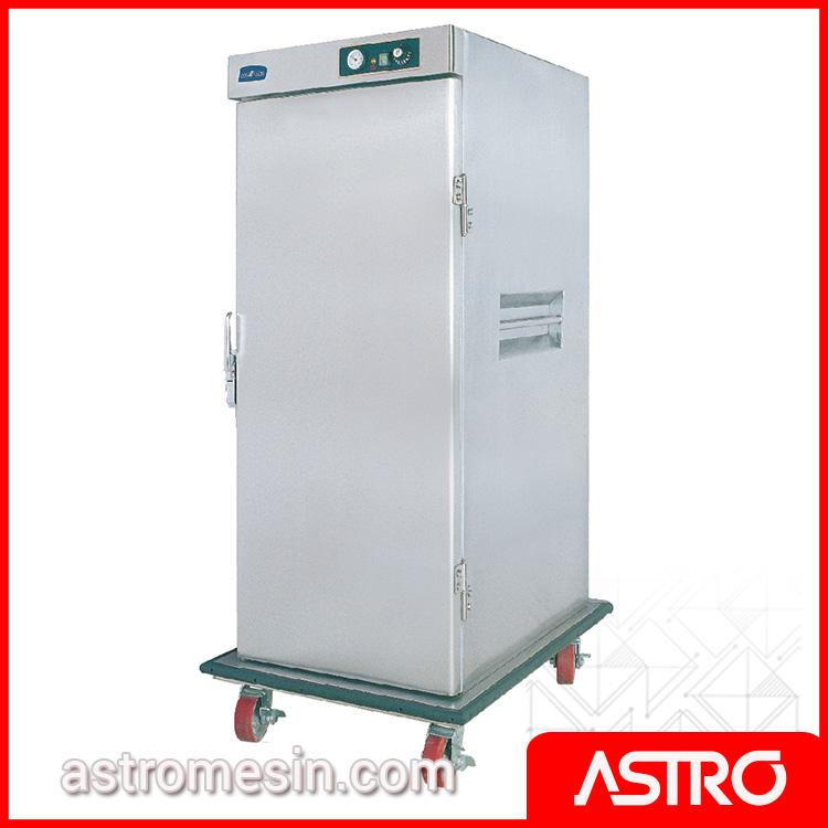 Food Warmer Cabinet GETRA EB-10W Surabaya