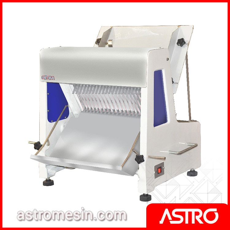 Mesin Mesin Pemotong Roti Tawar | Bread Slicer GETRA Q23 Q31 Q39 Surabaya