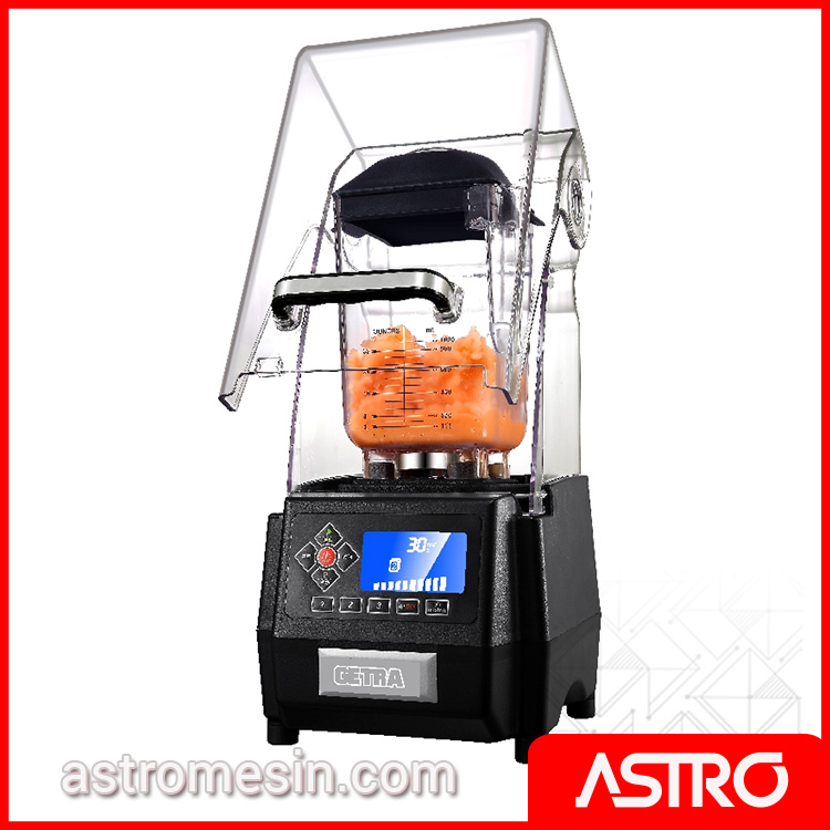 Mesin Commercial Blender GETRA KS-10000 Surabaya