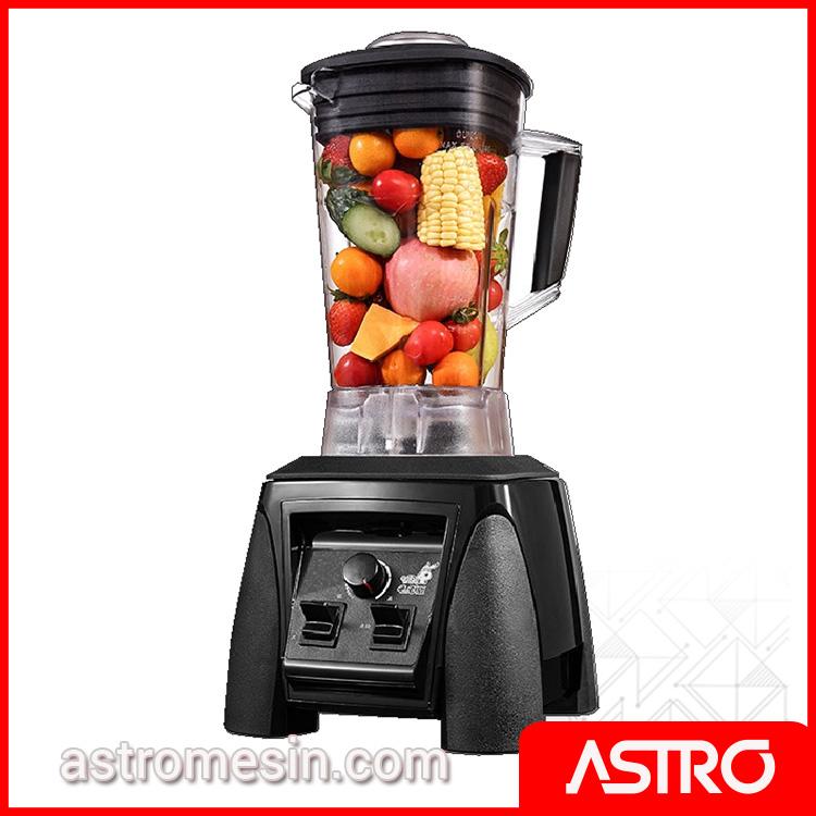 Harga Blender Juice Heavy Duty | Blender Jus Serbaguna Kapasitas Besar