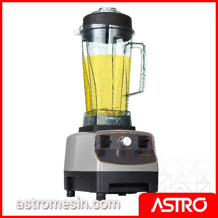 Mesin Commercial Blender GETRA KS-778 Surabaya