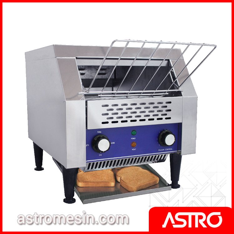 Mesin Conveyor Toaster GETRA ECT-2430 Surabaya