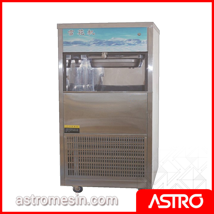 Mesin Es Salju Snow Ice Maker GEA SF-175 Surabaya