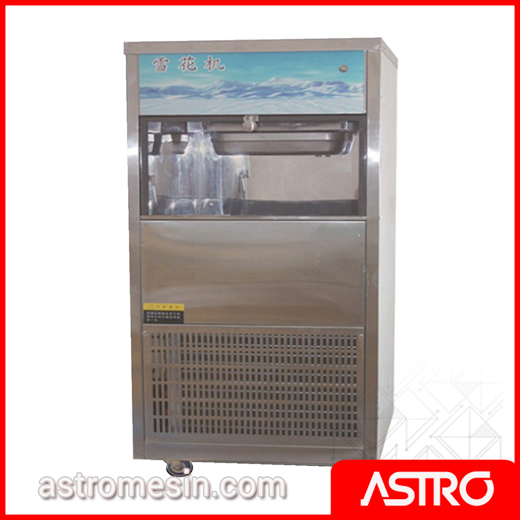 Mesin Es Salju Snow Ice Maker GEA SF-250 Surabaya