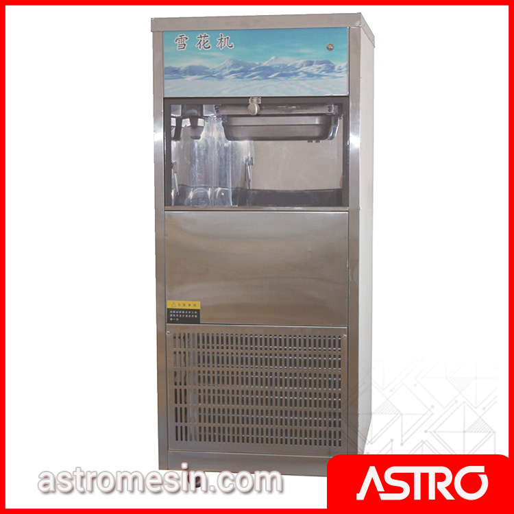 Mesin Es Salju Snow Ice Maker GEA SF-400 Surabaya