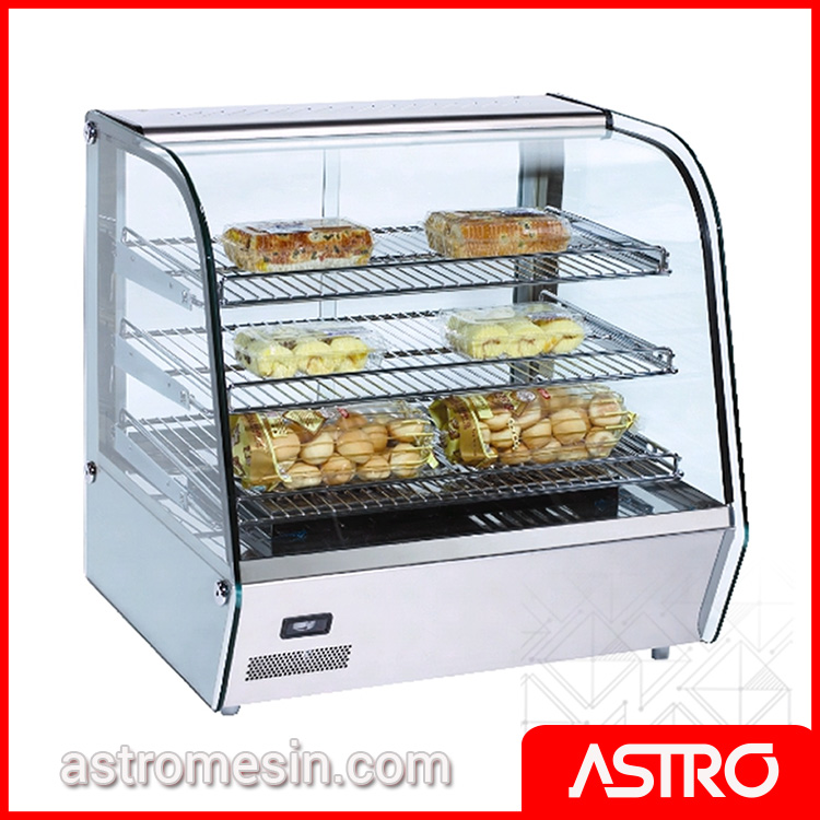 Mesin Food Warmer GETRA RTR-120L Surabaya