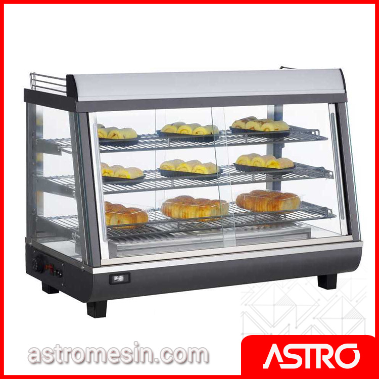 Mesin Food Warmer GETRA RTR-136L Surabaya