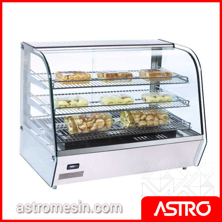 Mesin Food Warmer GETRA RTR-160L Surabaya