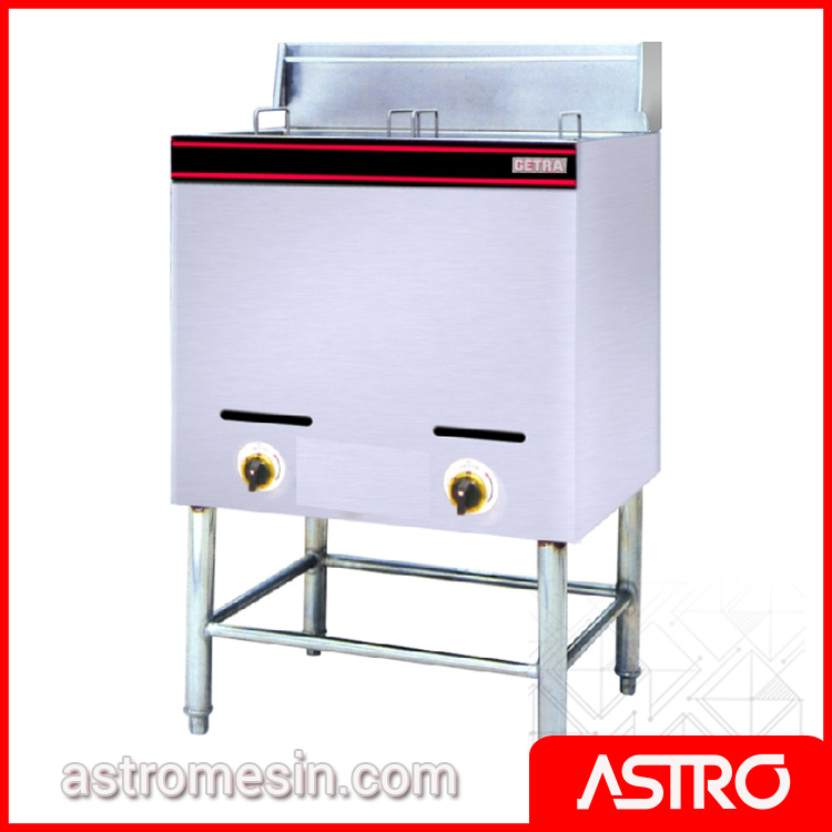 Mesin Gas Deep Fryer GETRA GF-74 Surabaya