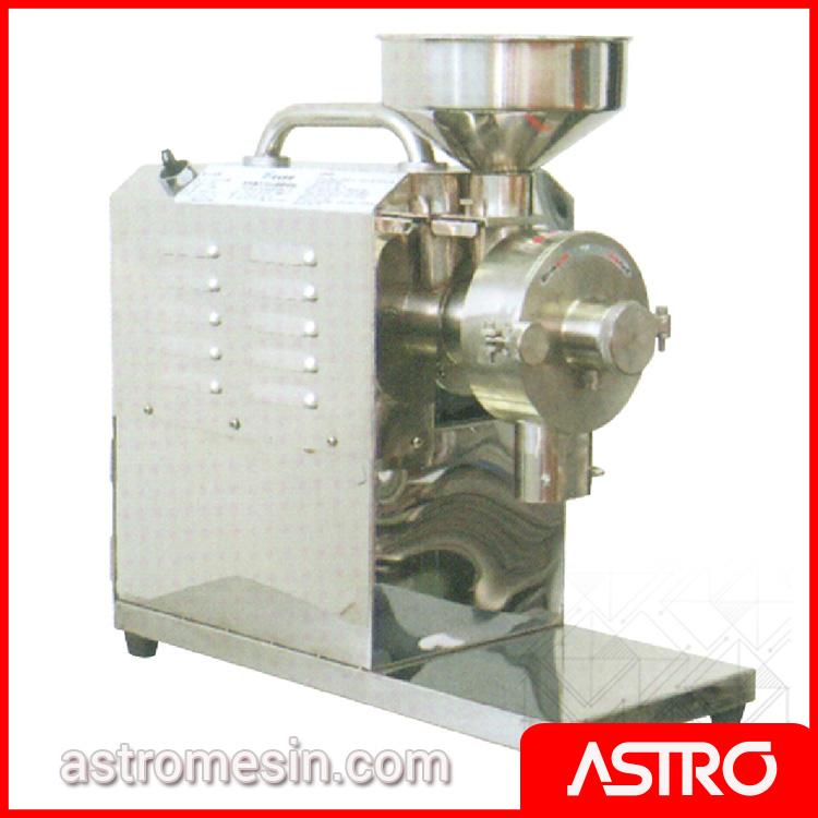 Mesin Giling Tepung Disk Mill Kering GETRA SY-1200 Surabaya