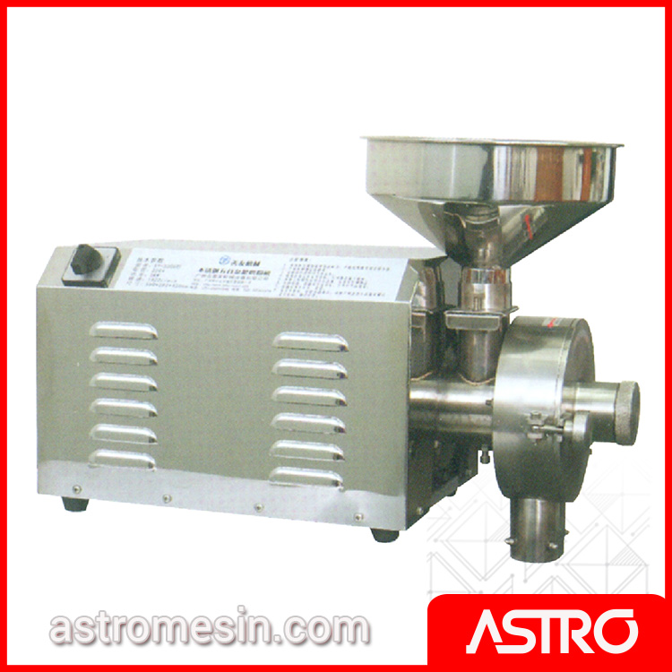 Mesin Giling Tepung Disk Mill Kering GETRA SY-2200 Surabaya