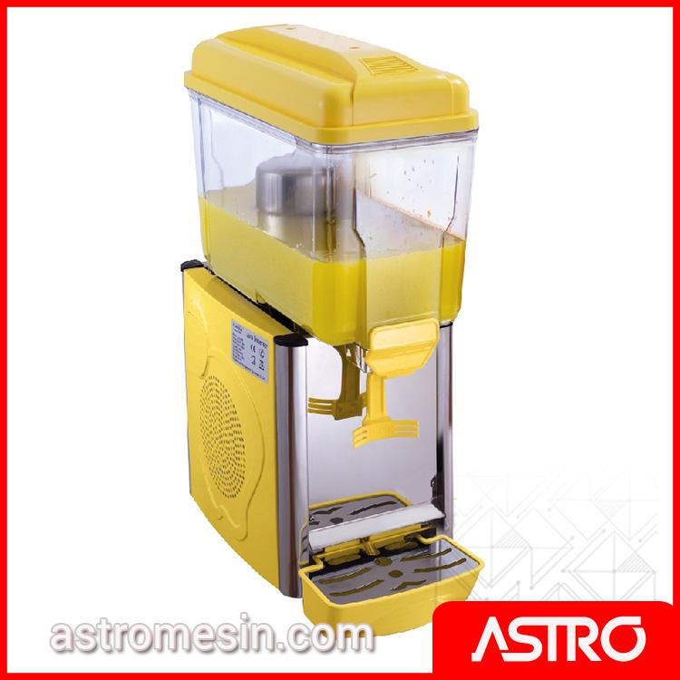 Mesin Juice Dispenser Pendingin Minuman GEA LP-12X1 Surabaya
