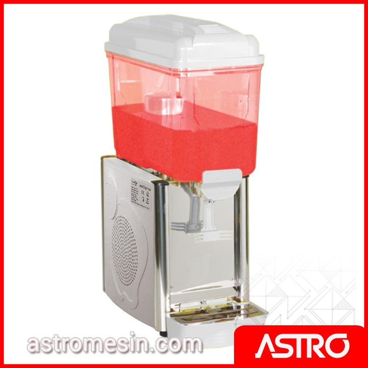 Mesin Juice Dispenser Pendingin Minuman GEA LS-12X1 Surabaya