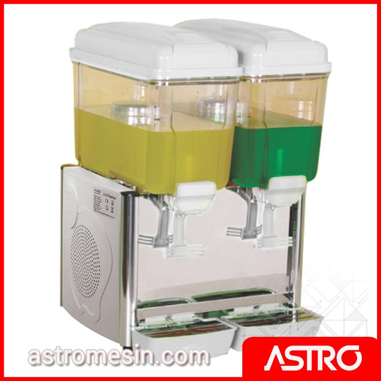 Mesin Pembuat Minuman Juice Dispenser Pendingin Minuman GEA LS-12X2 Surabaya