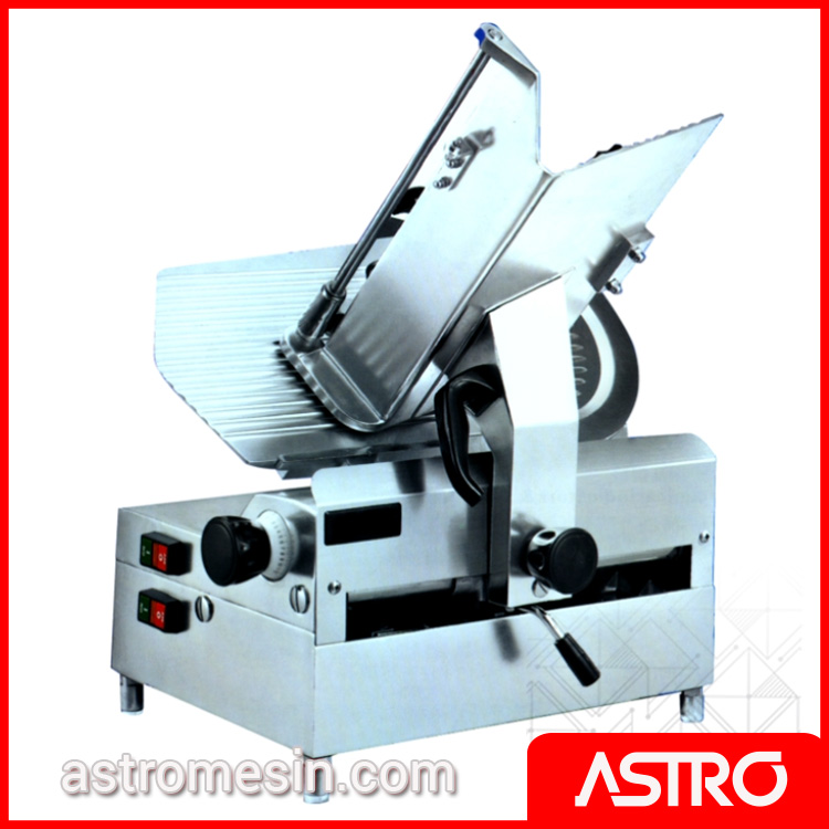 Mesin Meat Slicer Full Otomatis GETRA SL-300B Surabaya