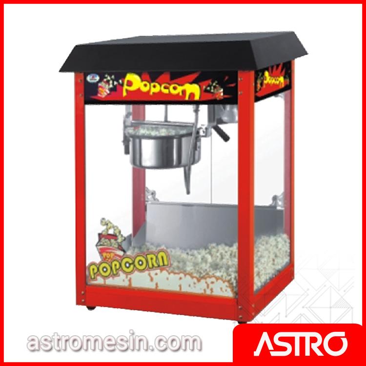 Mesin Pembuat Popcorn | Harga Jual Alat Pembuat Popcorn Surabaya