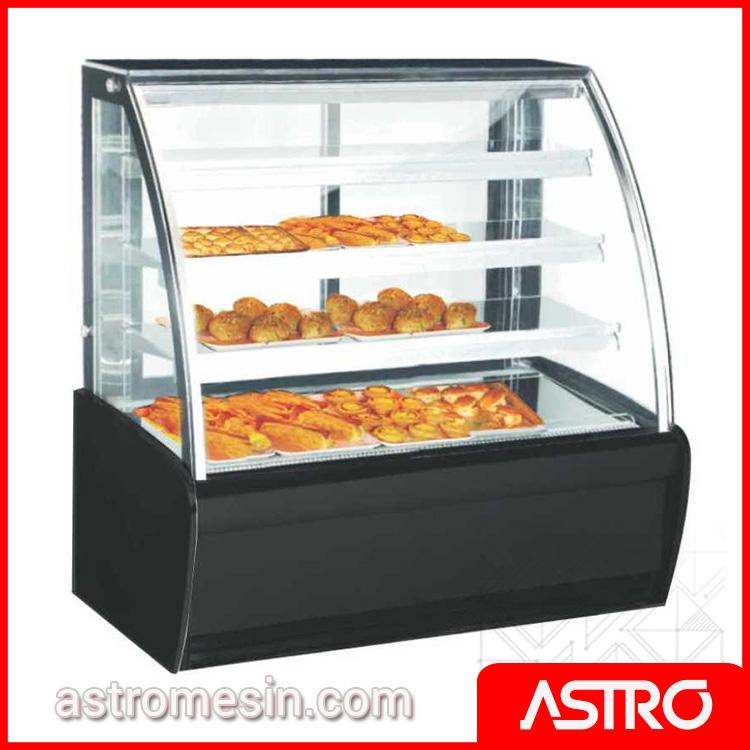 Pastry Food Warmer GETRA H-950 Surabaya