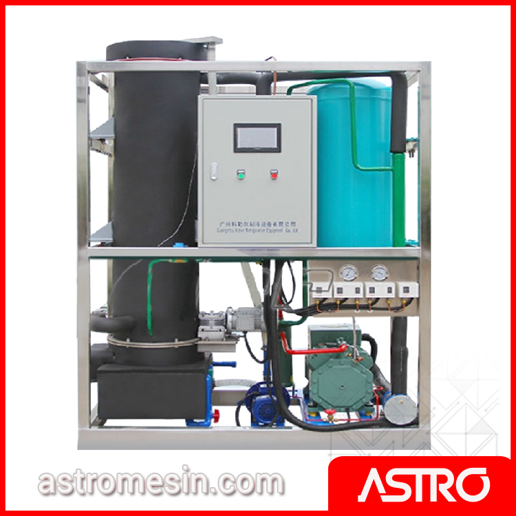 Tube Ice Machine Mesin Es Kristal GEA TV-20 Surabaya