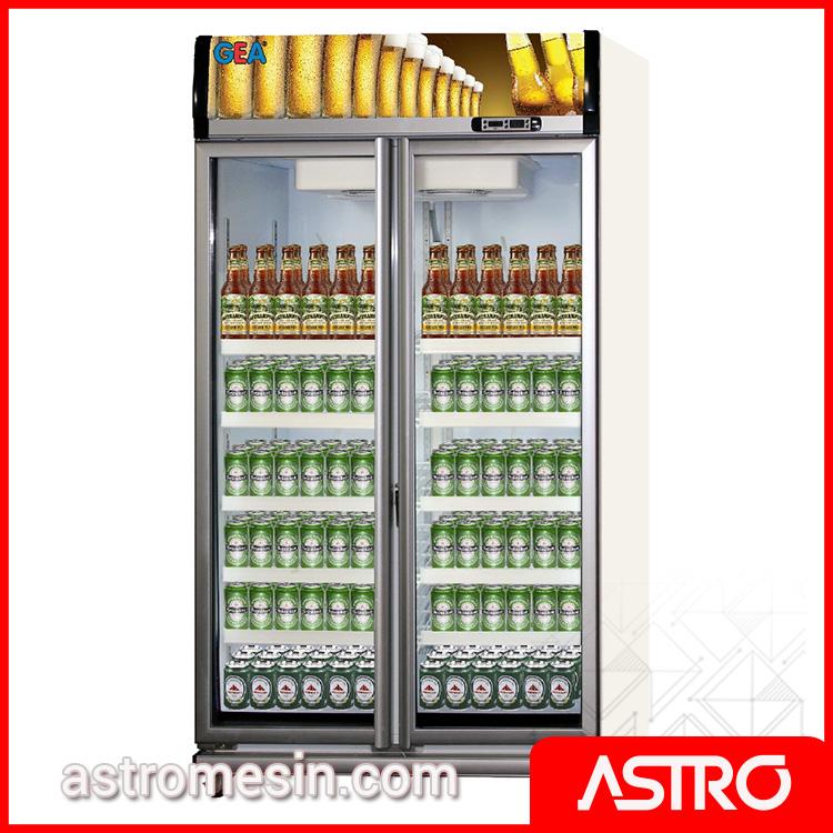 Beer Cooler Sub Zero GEA EXPO-1050BC Surabaya