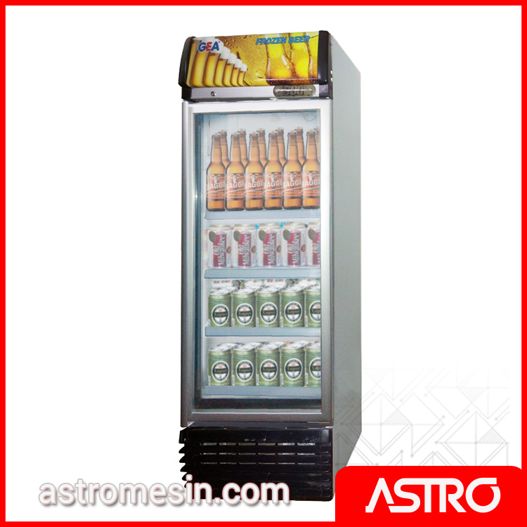Beer Cooler Sub Zero GEA EXPO-280BC Surabaya