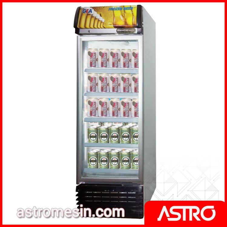 Beer Cooler Sub Zero GEA EXPO-500BC Surabaya