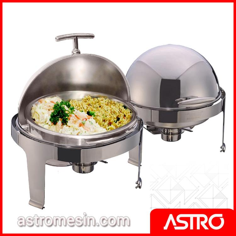 Harga Chafing Dish | Pemanas Makanan Prasmanan | Peralatan Catering