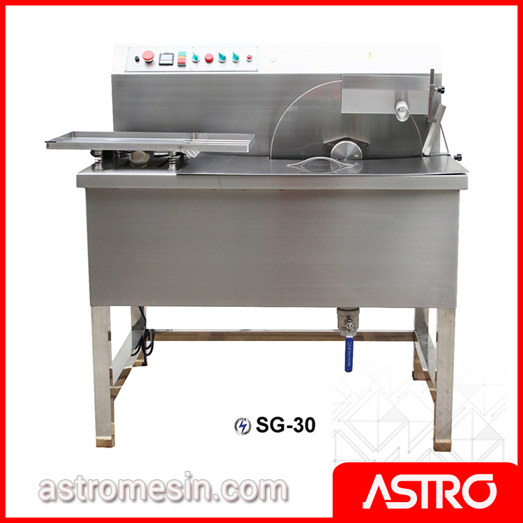 Chocolate Tempering Machine GETRA SG-15