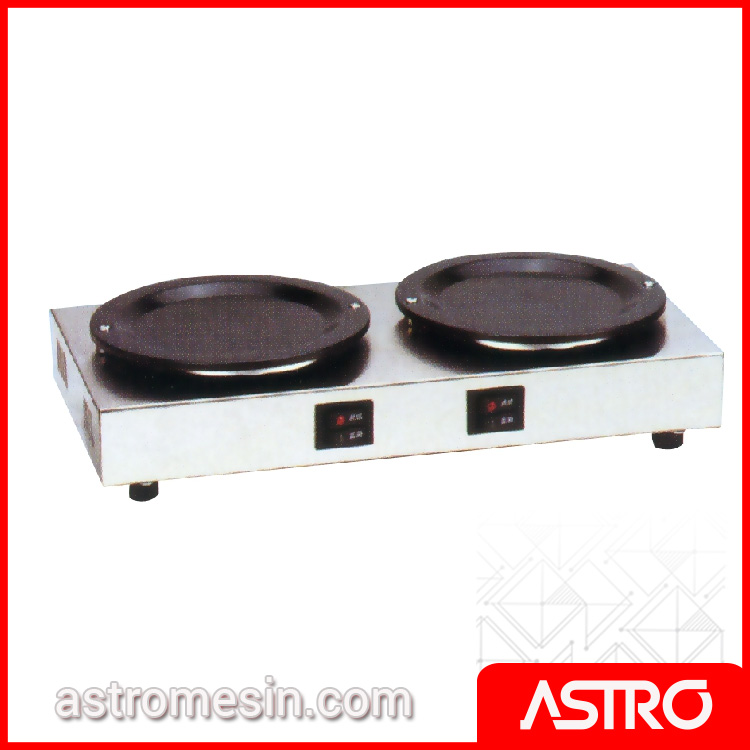 Coffee Tea Warmer GETRA CM-0521