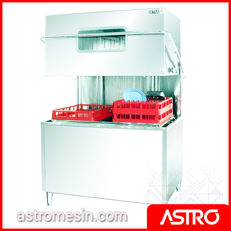 Commercial Dishwasher HOOD Type GETRA DW-8000 Surabaya