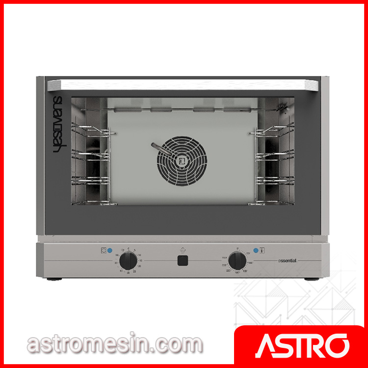 Convection Oven GETRA Essential 4834-4M Surabaya