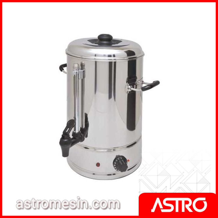 Cylinder Water Boiler GETRA WB-10 Surabaya