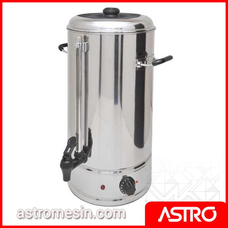 Cylinder Water Boiler GETRA WB-20 Surabaya