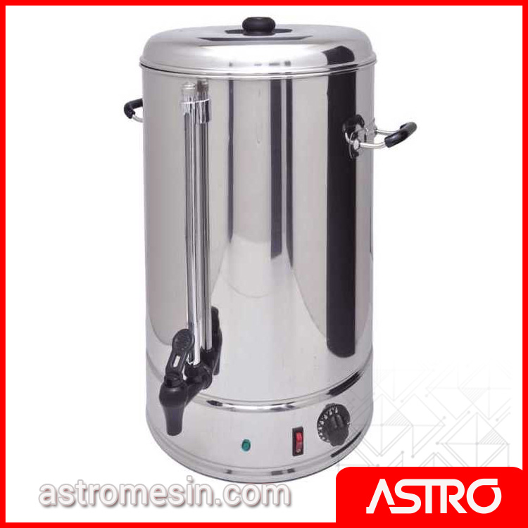 Cylinder Water Boiler GETRA WB-40 Surabaya