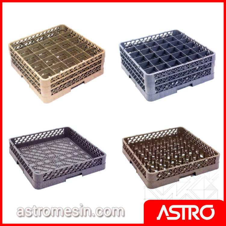 Dishwasher Basket GETRA Surabaya