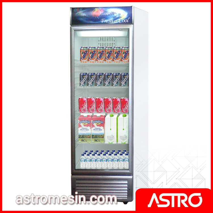 Display Cooler Showcase Pendingin GEA EXPO-480 Surabaya