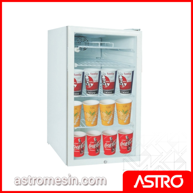 Display Cooler Showcase Pendingin GEA EXPO-90 Surabaya