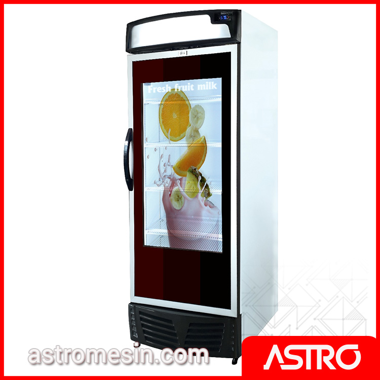 Display Cooler With LCD 45 Inch GEA USS-691DTKL-LCD Surabaya
