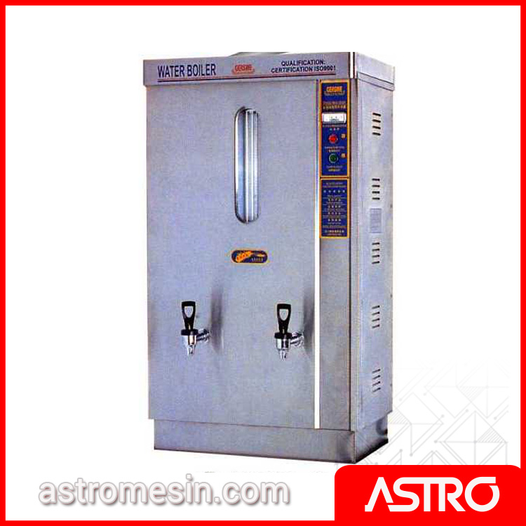 Electric Water Boiler GETRA KSQ-6 Surabaya