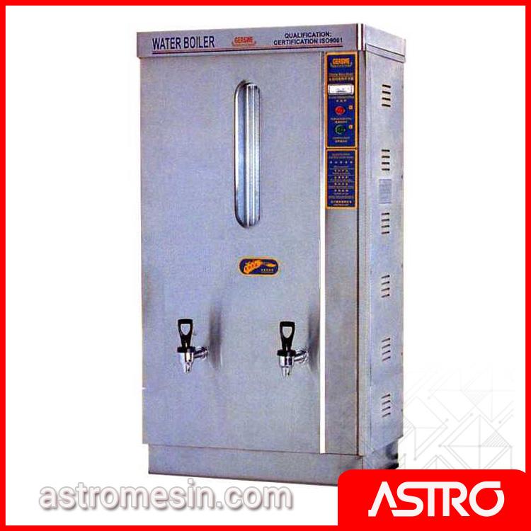 Electric Water Boiler GETRA KSQ-9 Surabaya