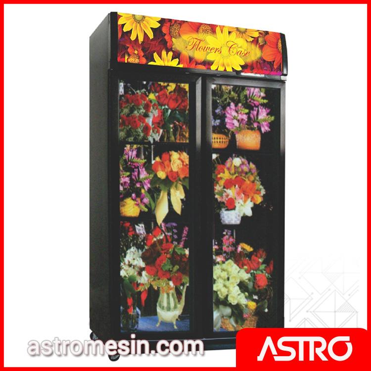 Flower Showcase Pendingin Bunga GEA EXPO-1050F Surabaya
