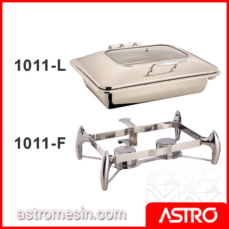 Hydraulic Chafing Dish GETRA 1011 Surabaya