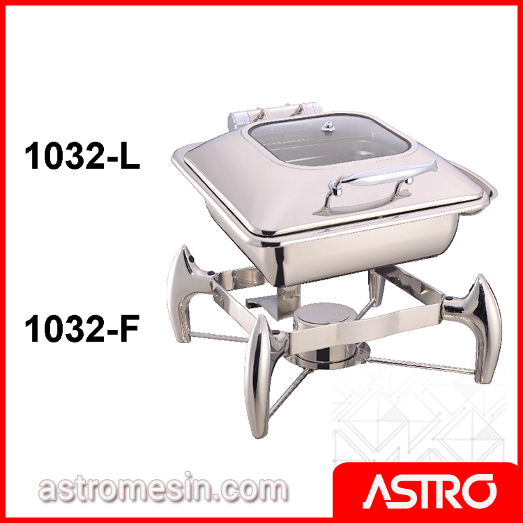 Hydraulic Chafing Dish GETRA 1032 Surabaya