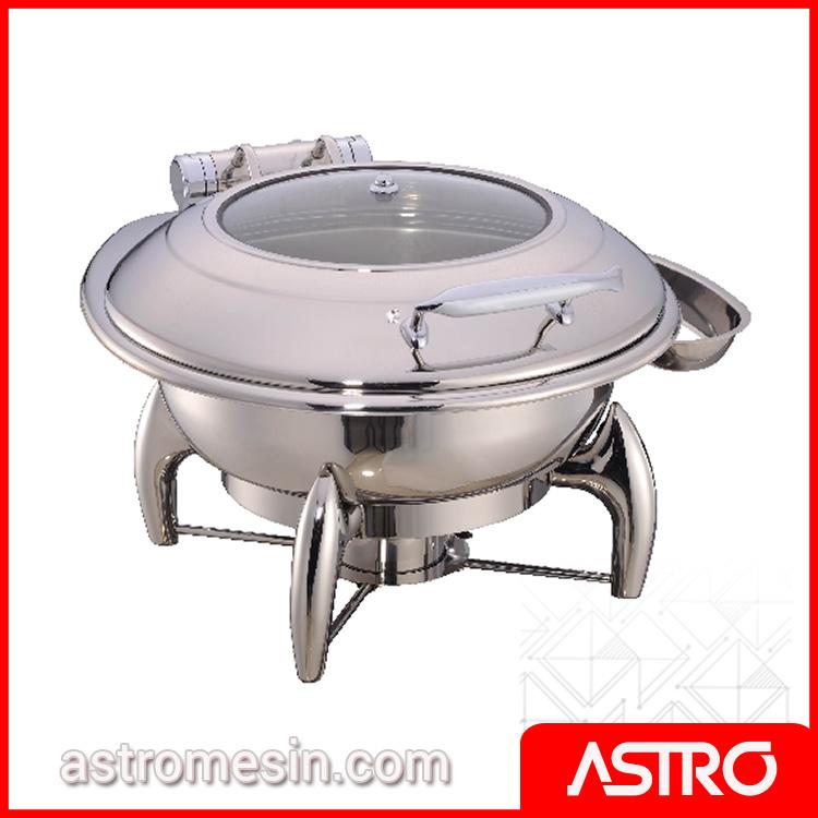 Hydraulic Chafing Dish GETRA 1060-L Surabaya