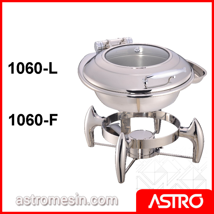 Hydraulic Chafing Dish GETRA 1060 Surabaya
