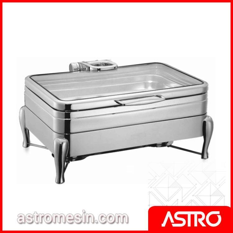 Hydraulic Chafing Dish GETRA 4011-L Surabaya