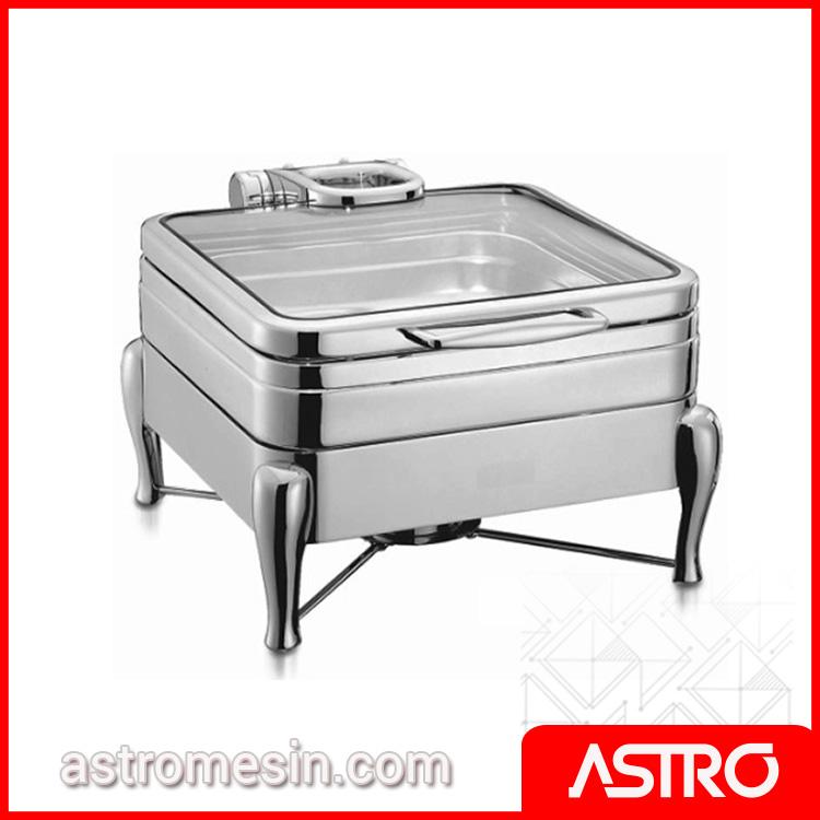 Hydraulic Chafing Dish GETRA 4032-L Surabaya