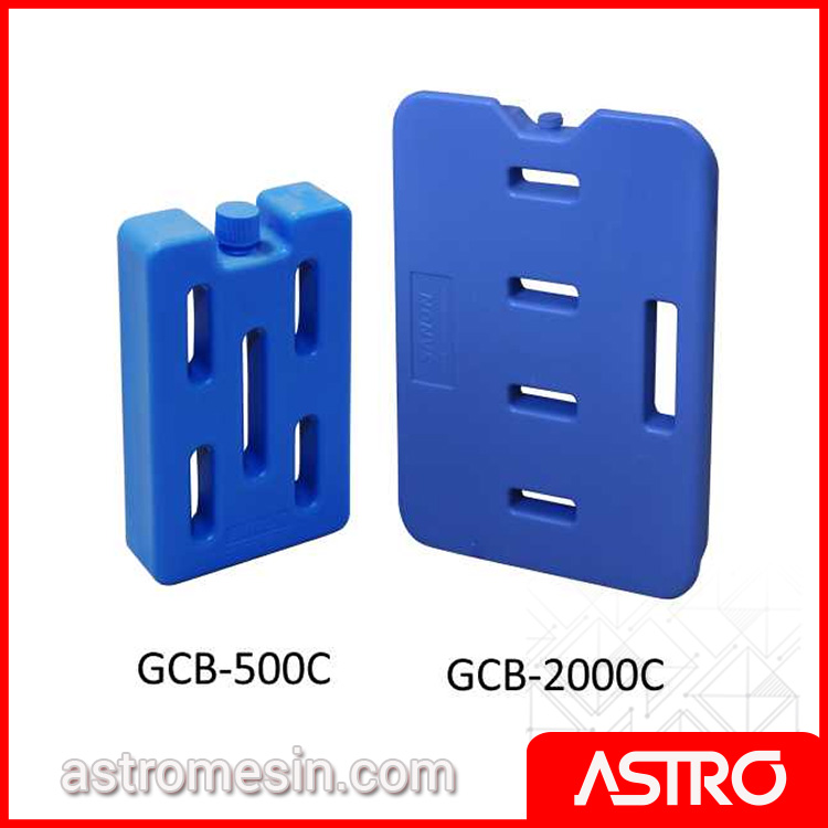 Ice Pack Pendingin GEA GCB-500C & GCB-2000C Surabaya