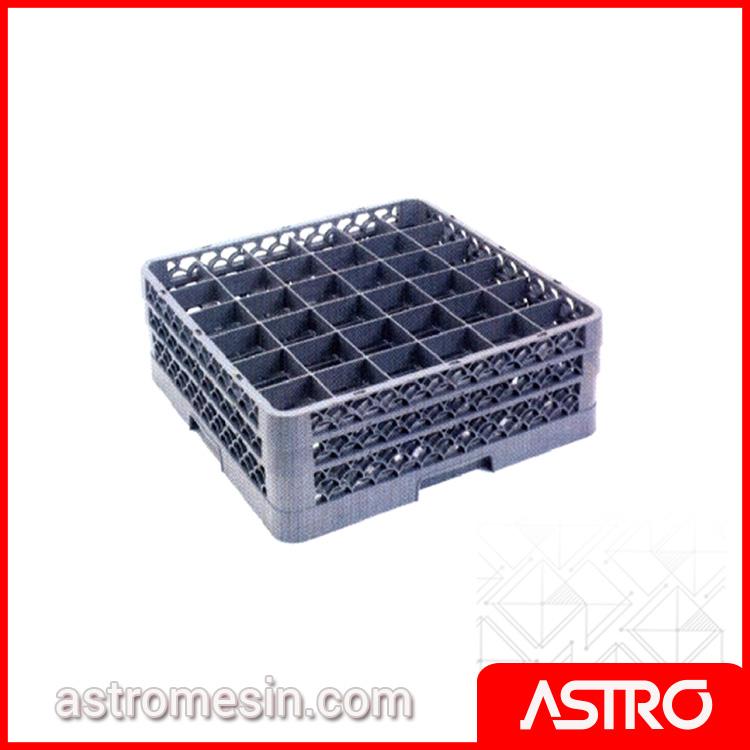Keranjang Diswasher Cup Rack Gelas GETRA E36-3 Surabaya