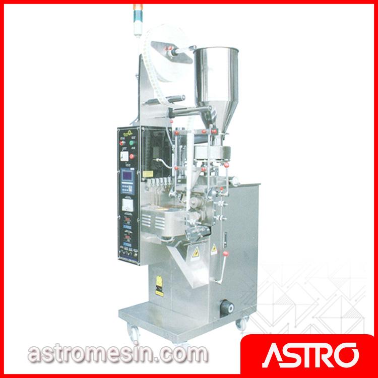 Mesin Automatic Granule Packer GETRA Tipe DXDK Surabaya