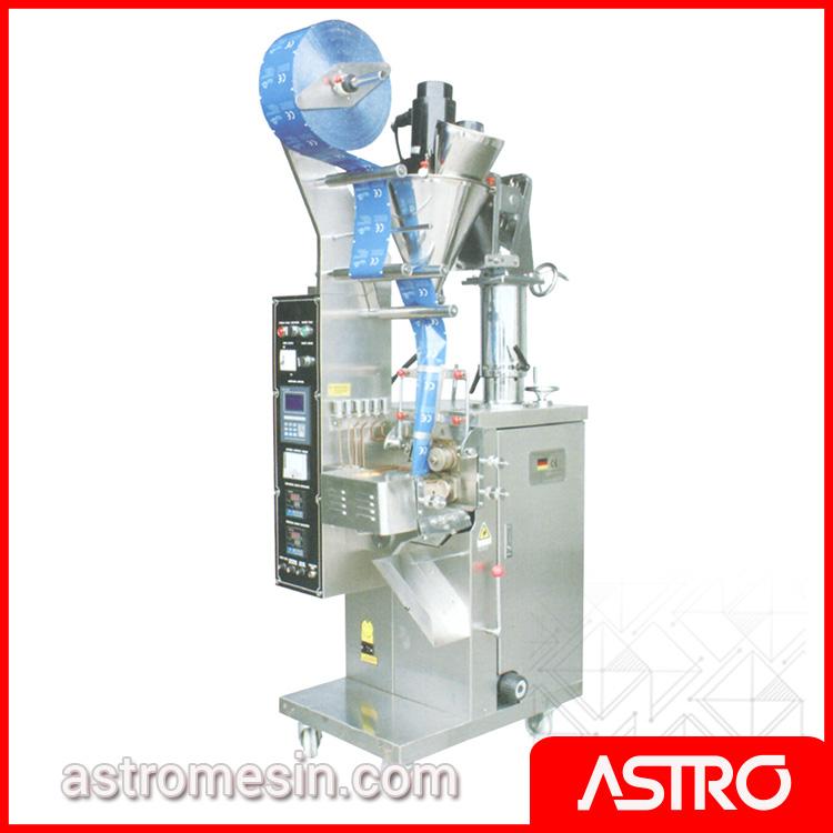 Mesin Automatic Powder Packer GETRA Tipe DXDF Surabaya